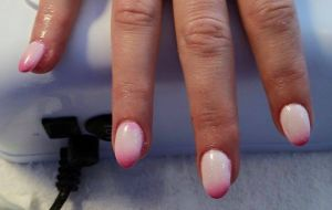 Colour Changing Mood Pink to White